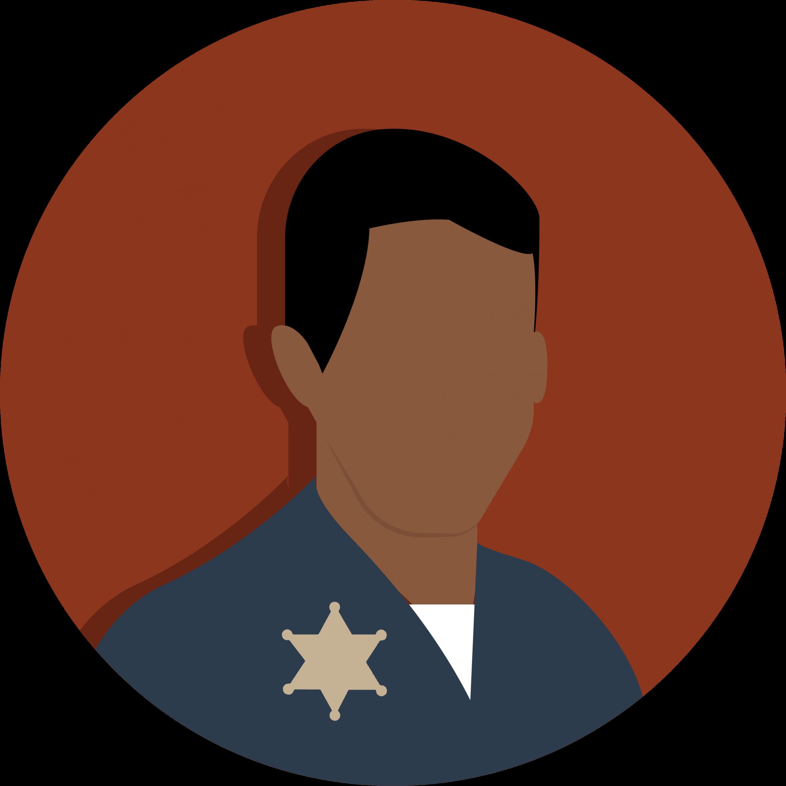County Sheriff